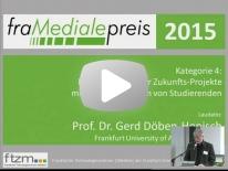 fraMediale Preisträger: Watch and Write! – Zeichentrick-Videos zum wissenschaftlichen Schreiben und Arbeiten