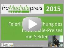 fraMediale Preisträger: A dragon travels around the world