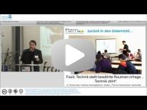 Technik stört – Bring Your Own Disturber? Ein Plädoyer für das Lehren und Lernen mit digitalen Medien in interaktionistisch-konstruktivistischer Perspektive