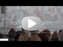 fraMediale-Preis
