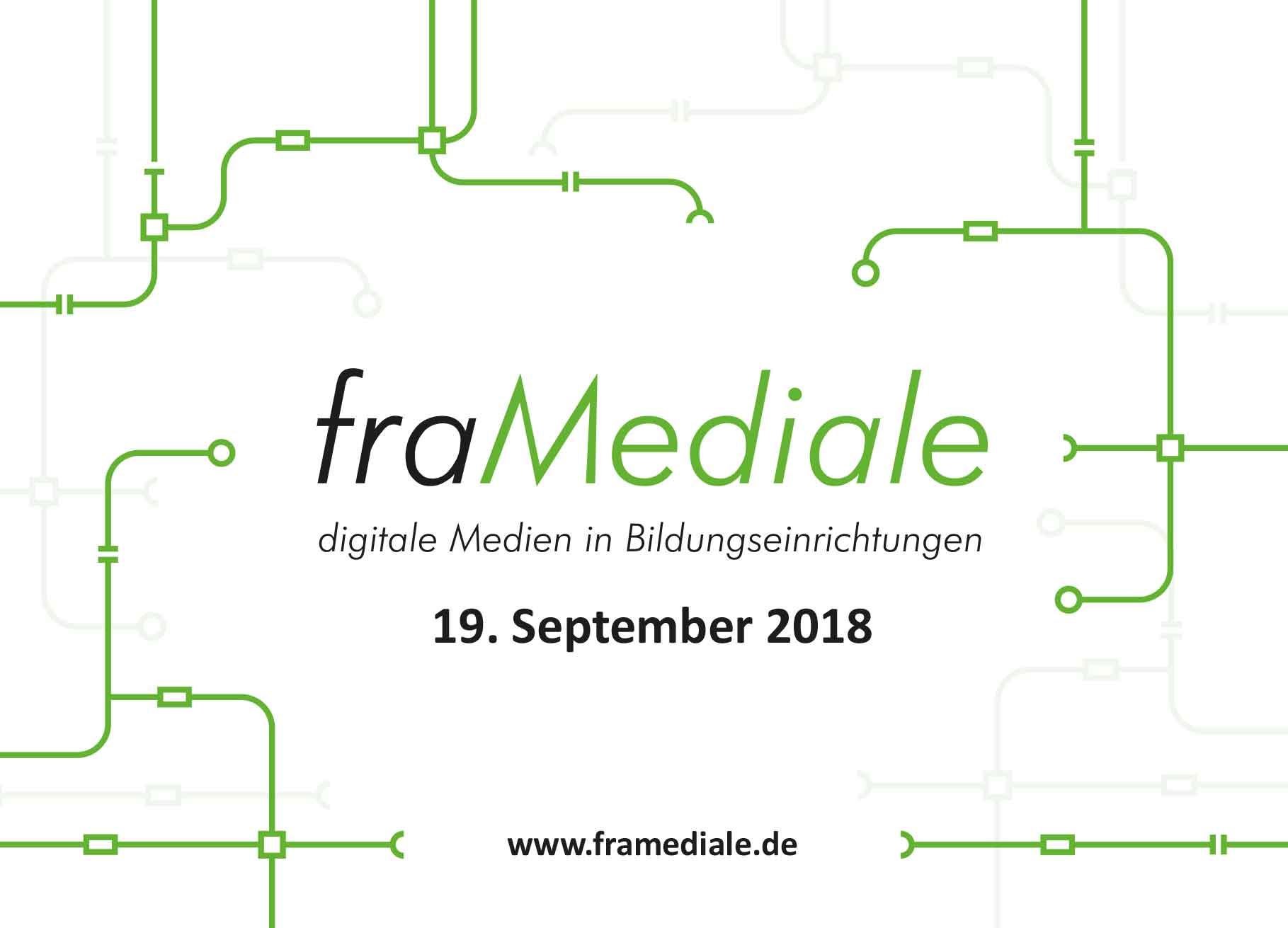 fraMediale2018