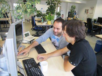 Forschung und Entwicklung im FTzM-Team