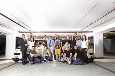 FTzM-Team 2013