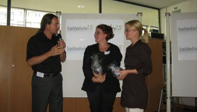 fraMediale 2009