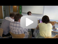 Infoshop 14: Ästhetische Bildung mit audiovisuellen Medien digital unterstützen - Die Web-Applikation TRAVIS GO an der Schnittstelle von Medienwissenschaft, Informatik und Schulpraxis