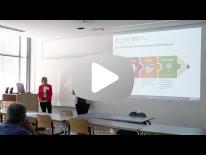 Infoshop 8: ePortfolio - Ein prozessbegleitendes Instrument zur Professionalisierung der eigenen Lehre
