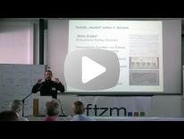 Vortrag: Action...und Cut! Von medialen und technischen Handlungspotentialen, Interfaces und anderen Schnittstellen