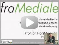 Keine Bildung ohne Medien! – Kritische Medienbildung jenseits funktionaler Vereinnahmung