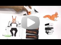 Vorstellung des fraMediale Preisträgerprojektes: Watch and Write! – Zeichentrick-Videos zum wissenschaftlichen Schreiben und Arbeiten