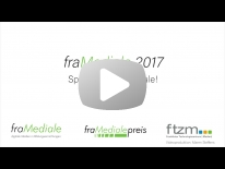 Impressionen der fraMediale 2017