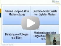 WS 7: Widerstände in der Lehrerbildung aufbrechen: Der Erweiterungsstudiengang Medienpädagogik für Lehramtstudierende