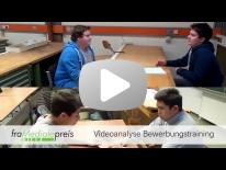 Vorstellung des ausgezeichneten Projekts: Uni trifft Schule – Medienkompetenz für die Lehrenden von morgen