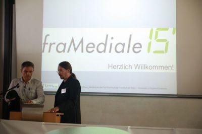 fraMediale 2012