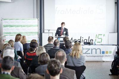 fraMediale 2014