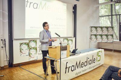 fraMediale 2015